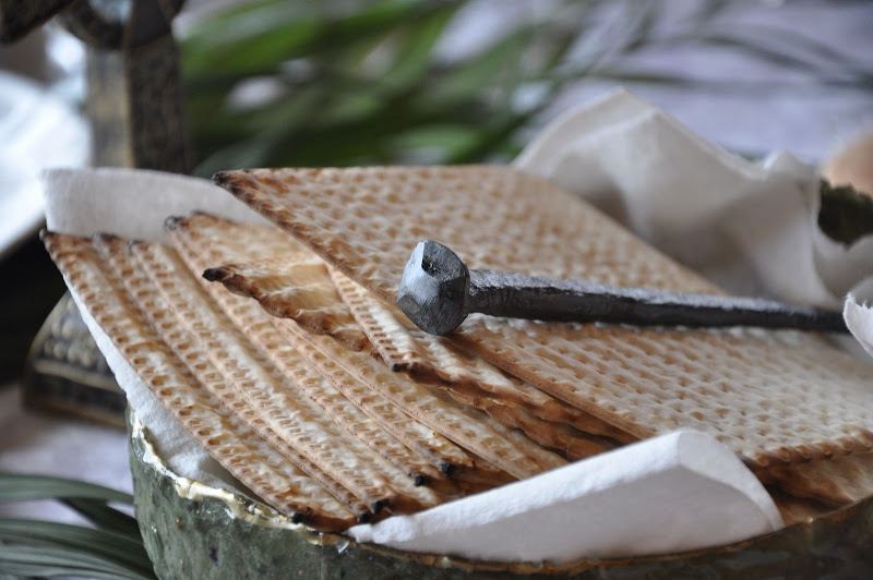 Celebrating the Passover: A Messianic Seder