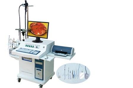 Phương pháp phẫu thuật cắt trĩ bằng sóng cao tần HCPT 1