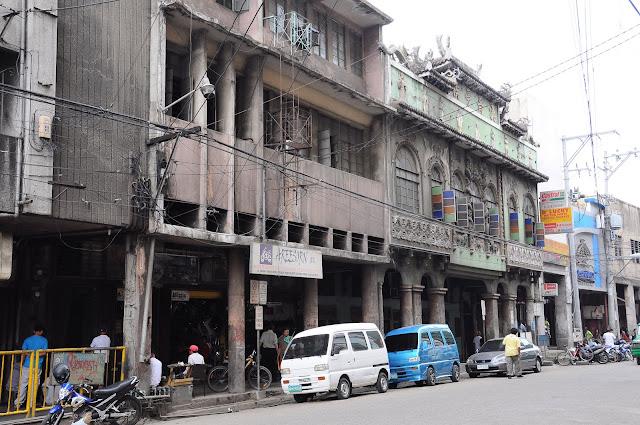 Филиппины, Себу, Бохол