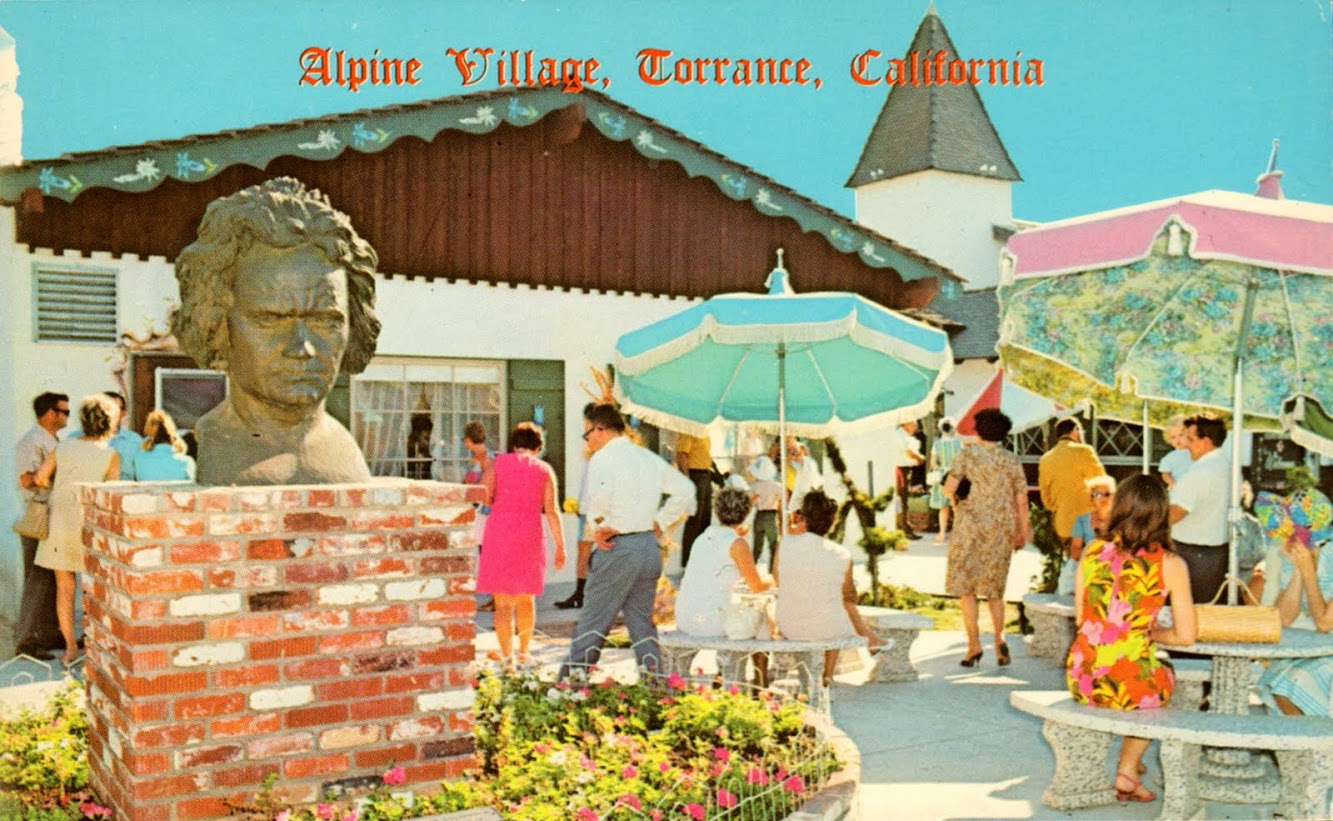 The Alpine Village