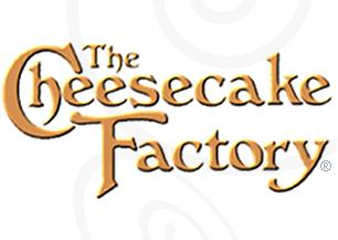 The Cheesecake Factory Experience