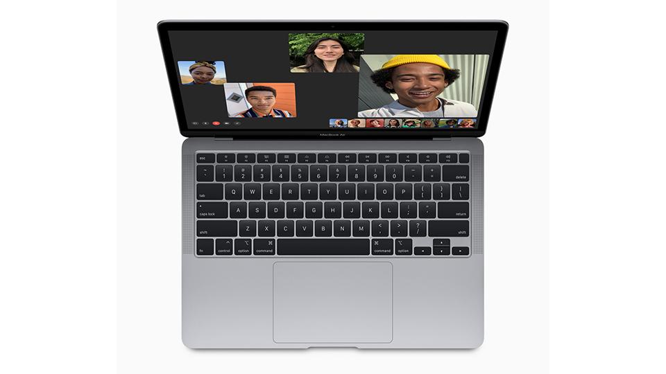 loa ngoài Macbook Air 13 2020 256GB