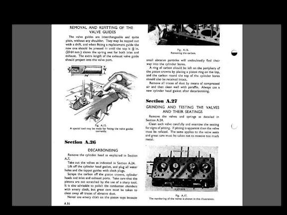Saab Suspension Diagram