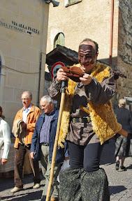 Granatapfelfest in Arqua Petrarca