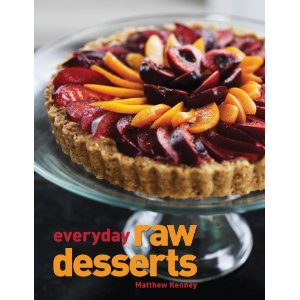 Everyday Raw Desserts Winners are....