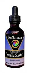 NuNaturals Giveaway CLOSED