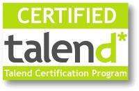 Talend Certified