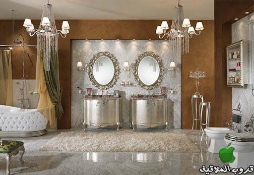 صور حمام قصر حسني مبارك m6m3.com13024002471.