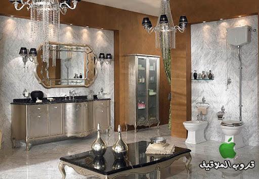 صور حمام قصر حسني مبارك m6m3.com13024002472.