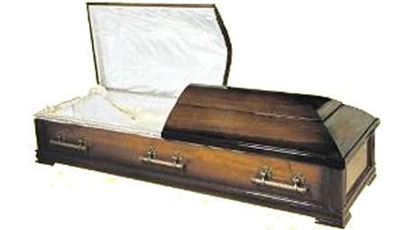 Kristība glābjot no nāves... bet kāpēc mēs mirstam?