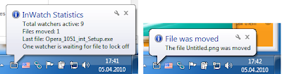 Categorize Your Files And Move Them To The Right Folder Automatically