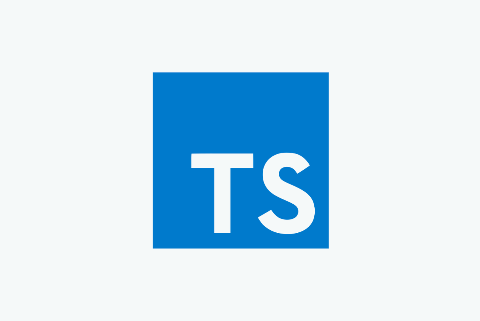 Typescript cross-platform application