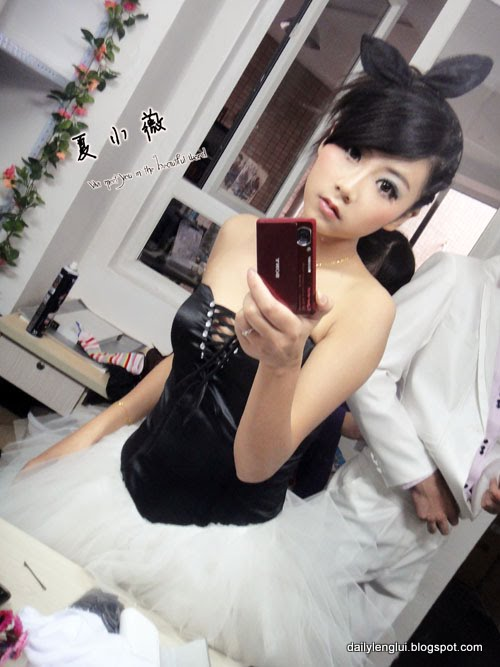 Vivi Xia Xiaowei (夏小薇)