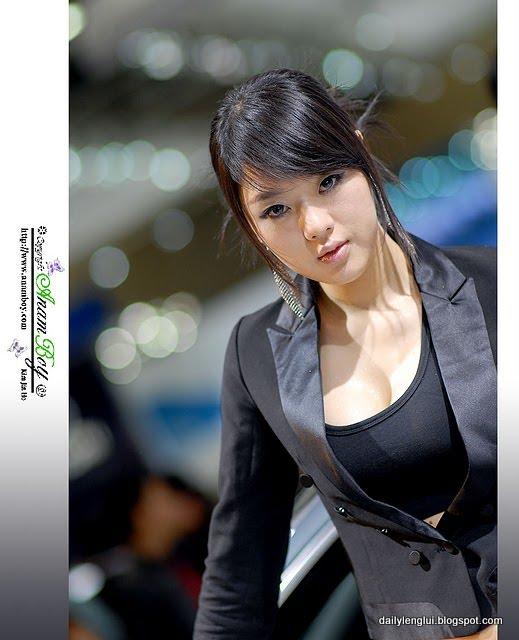 Hwang Mi Hee (황미희) surgery