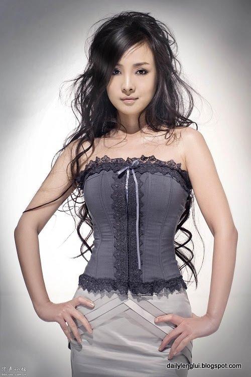 Ngắm full bộ ảnh KHÔNG THỂ NÓNG HƠN của hotgirl khoe hàng Gan LULU