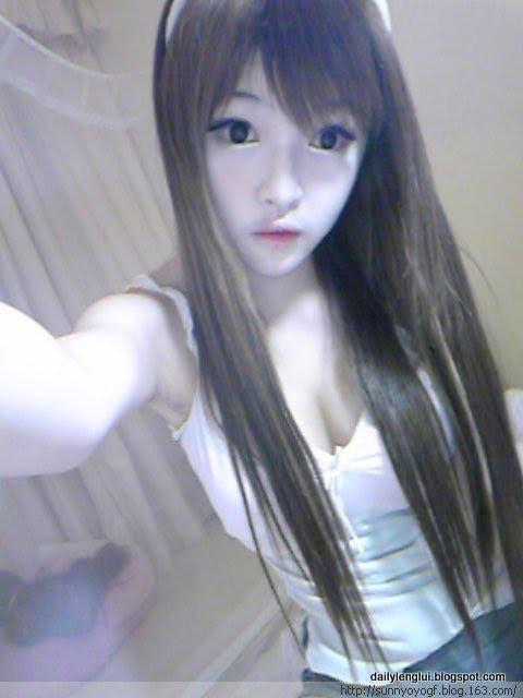 Wang Jia Yun 王嘉韻