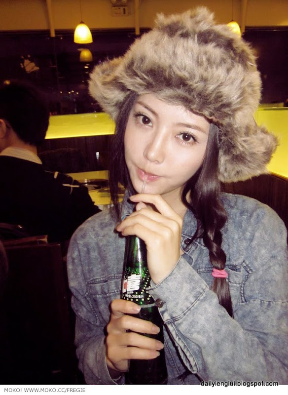 Zhao Yu fei 赵雨菲