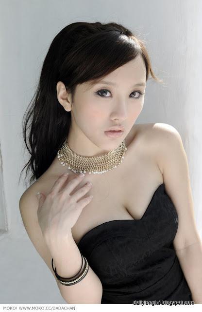 Dada Chan (陳靜) : Hong Kong