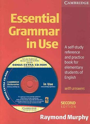 Các tài liệu luyện ngữ pháp Tiếng Anh ESGU
