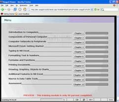 Seagull Computer Based Training (CBT) - Page 4 Product_Sheet_CBT_0144%20Learning%20MS%20%20Excel_page1_image7