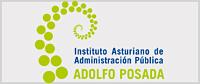 IAAP: Instituto Asturiano de Administración Pública Adolfo Posada