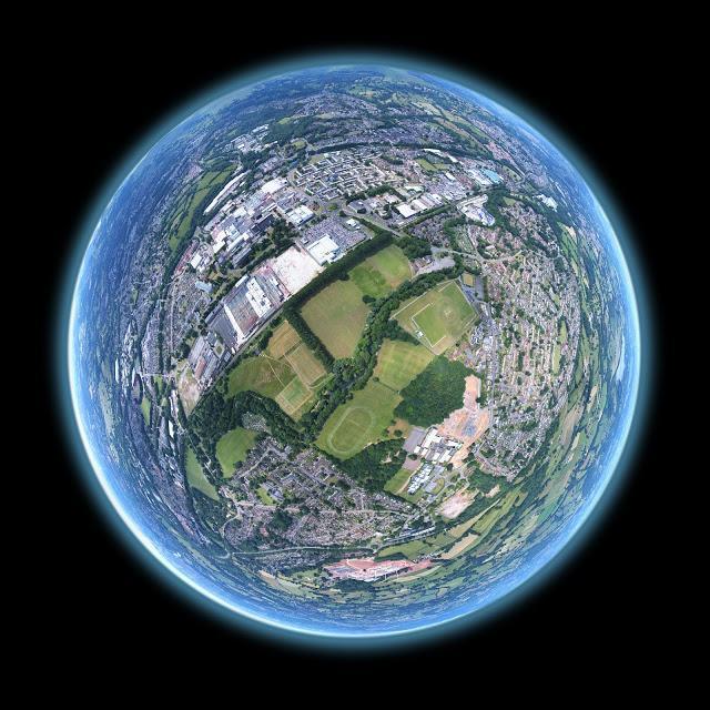 Earth Care Self Sustaining
