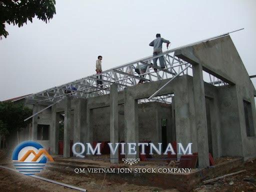 http://www.123nhanh.com: kết cấu mái nhẹ Visiontruss