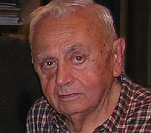 Osvaldo Verón