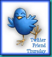 twitter friend thursday button