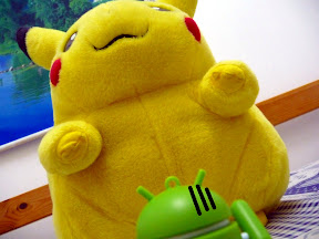 當Android遇上超超