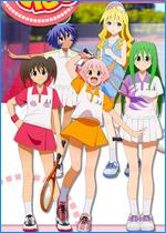 Estrenos de Anime Primavera 2011 Softenni