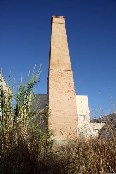 Fundición San Jacinto