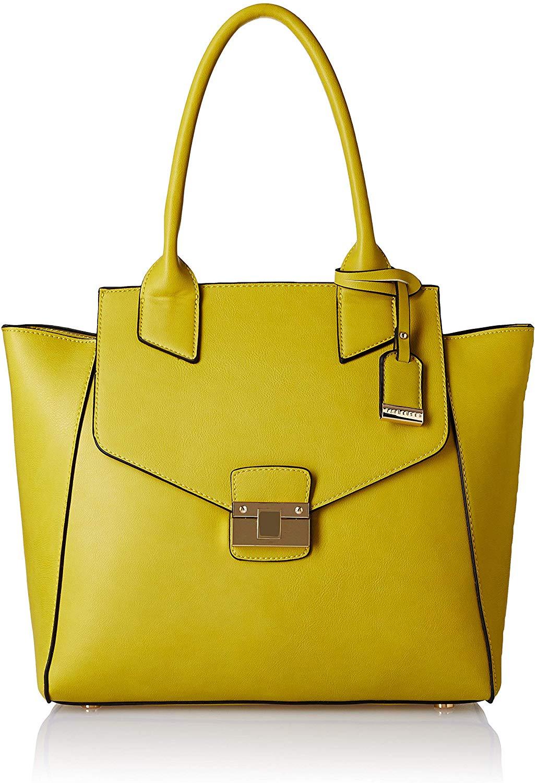Van Heusen Women's Satchel Handbag