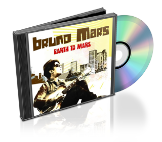 Untitled 9 Download   CD Bruno Mars   Earth To Mars (2011) Baixar Grátis