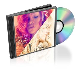 Untitled 2 Download – CD Rihanna – S & M Remixes (2011) Baixar Grátis