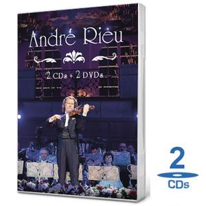 Box André Rieu 2011