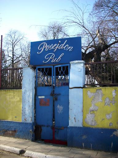 Co się stało z Posejdon Pub?