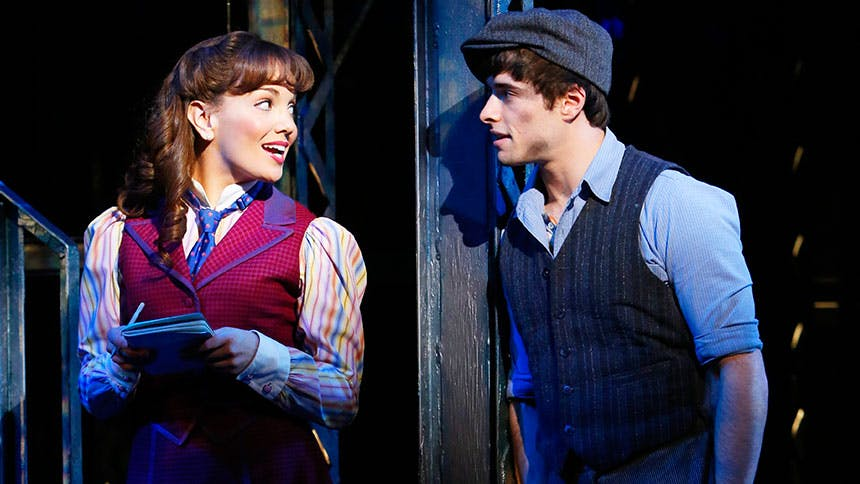 BWW Blog: How My Love for Theatre Grew