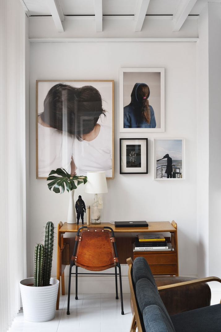 home office leather modern chair gallery wall inspiring desk with storage buckhead