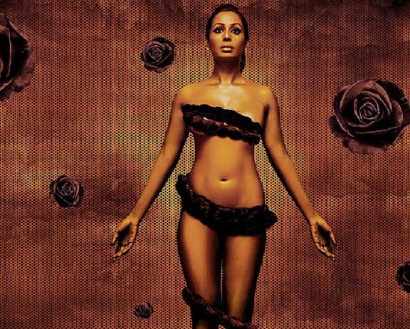 Bollywood Actress Kashmera Shah Hot Photoshoot