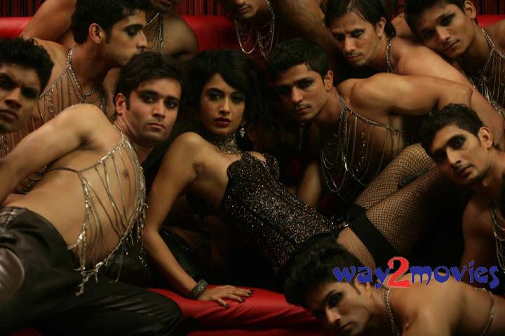 Bollywood Movie GAME New Stills