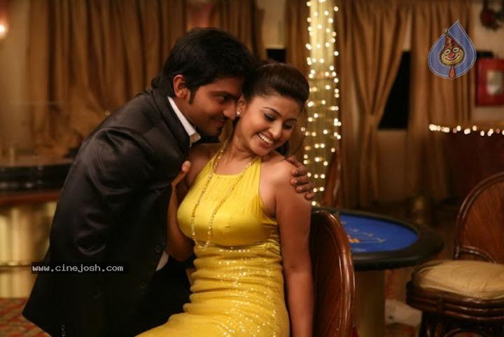 Goa Movie Hot Romance Stills