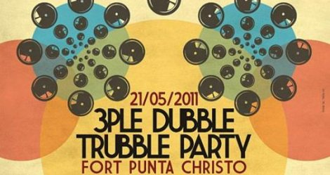 Punta Christo Štinjan Pula party