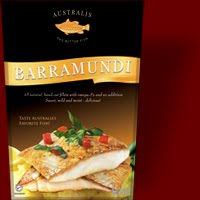 Fish on Friday: Barramundi