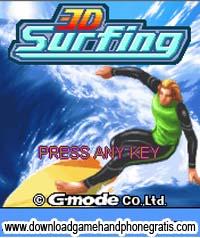 3D Surfing