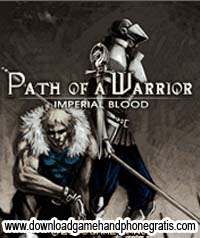 Path Of A Warrior - Imperial Blood