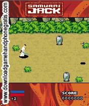 Samurai Jack - Samurai Showdown