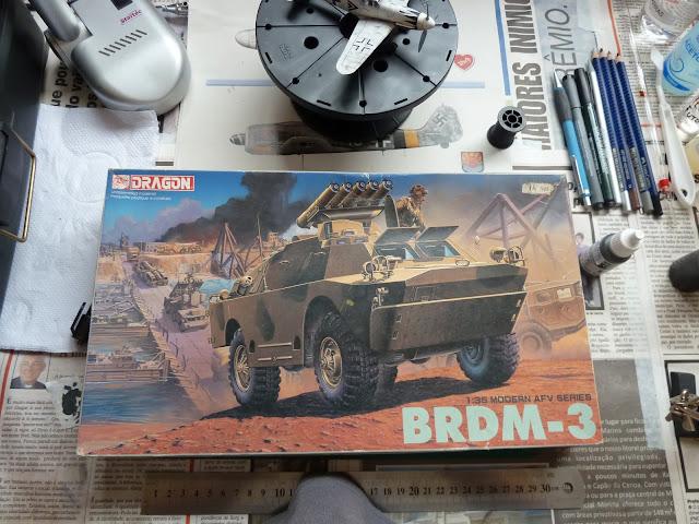 BRDM-3 Iraq (Dragon 1:35) P1010222