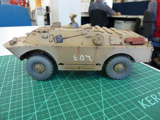 BRDM-3 Iraq (Dragon 1:35) P1010612
