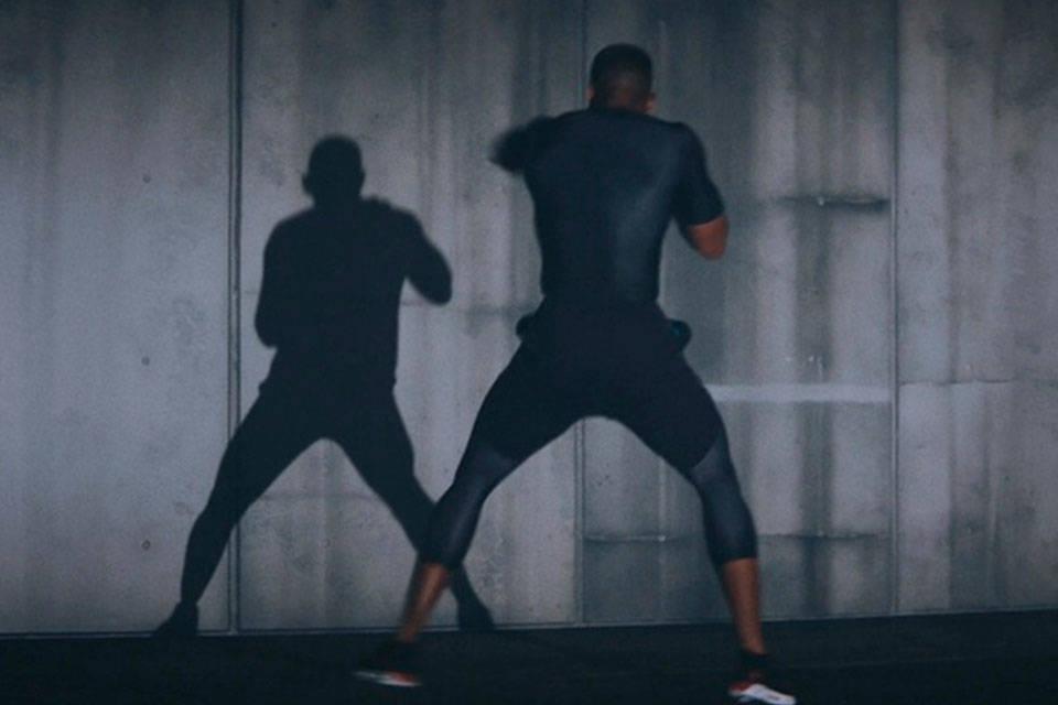 ¿Has probado el Boxeo en la sombra?